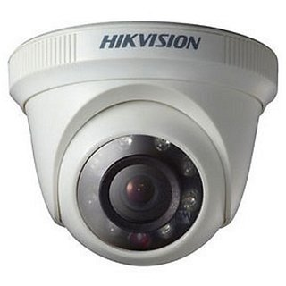 Night Vision CCTV Dome Camera