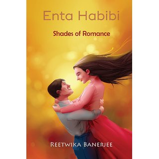 Enta Habibi - Shades of Romance
