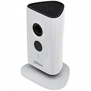 CCTV Camera With Wireless Connectivity, built-in speaker  Mic With SD Card Connectivity upto 128GB