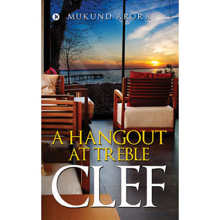 A Hangout at Treble Clef