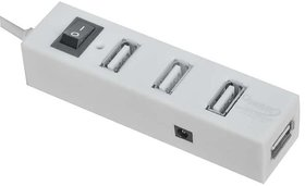 Qhmpl 4 Port Usb Hub