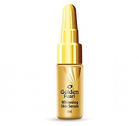 Golden Pearl Whitening Serum