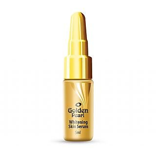 Golden Pearl Whitening Serum