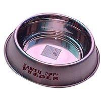 PETHUB QUALITY AND STYLISH DOG FOOD BOWL ANTS OF FEEDER - 107847116