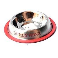 PETHUB QUALITY AND STYLISH DOG FOOD BOWL BELLY FEEDER 2