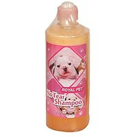 PET CLUB51 NATURAL NO TEAR SHAMPOO -500 ML