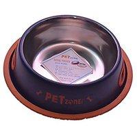 PETHUB QUALITY AND STYLISH DOG FOOD BOWL ROYAL FEEDER 4