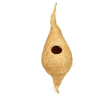 Pethub High Quality Bird Nest Small