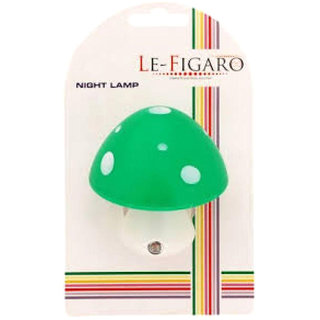 LE-701 GREEN NIGHT LAMP
