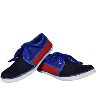 Kewl Instyle Men's Kull Casual Shoes