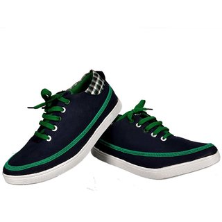 Kewl Instyle Men's Wonders Casual Shoes