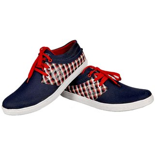 Kewl Instyle Men's Tantical Casual Shoes