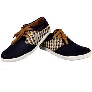 Kewl Instyle Men's Stylish Casual Shoes
