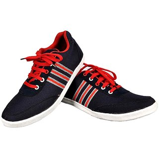 Kewl Instyle Men's Adorable Casual Mark Shoes