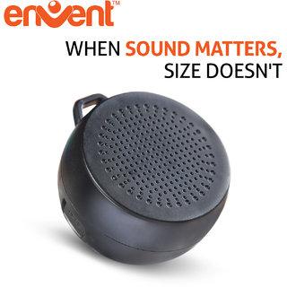 Envent LiveFree 320 Highly Portable Bluetooth Speaker