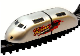 PTCMART high speed Small train