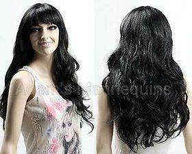 Mannequins Wigs FW19