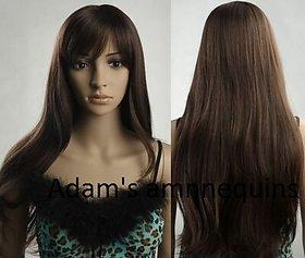 Mannequins Wigs FW48