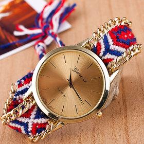 iDIVAS oRIGINAL Geneva Collection Watch