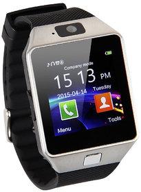DZ09 Smart Watch Black