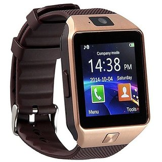 Camera Smart Watch with SIM Card, 16GB memory card support by ShopGOBO
