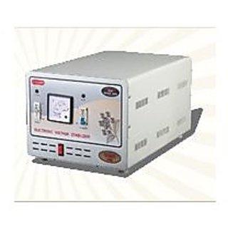v-guard vgm 500 voltage stabilizer (gerenal purpose '5kva',140v-300v)