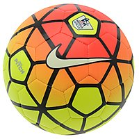 Shoppers Ordem Yellow/Orange Football (Size-5)