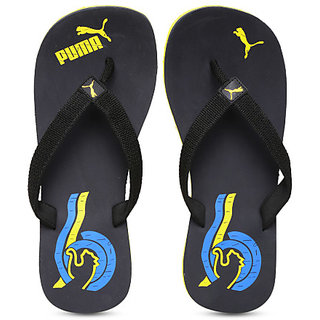 5c37d0b7b3de Men Puma Slippers   Flip Flops Price List in India on May