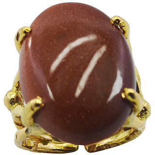 Onyx Gold Pleted Ring charming Multicolor supply Indian gift