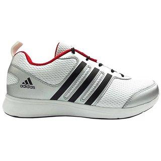 Comprare scarpe adidas uomini bianchi online l '11%