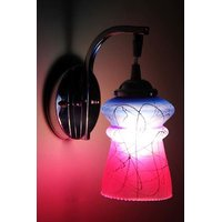 Agrim Stylish Wall Light and Lamp