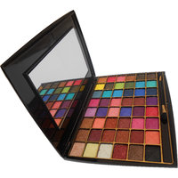Eyeshadow 48 Color This Eyeshadow Palette Sparkles With Iridescence 8848