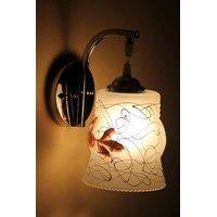 Agrim Stylish Wall Light and Lamp