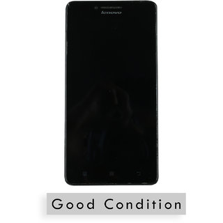 Lenovo A6000 8GB Rom 1GB Ram/acceptable condition/Certified Pre Owned