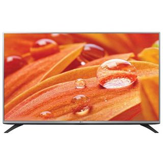 LG 43LH518A 109 cm (43 inches) Full HD LED IPS TV (Black)