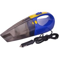 RMA-5001 Romic Auto Dry and Wet Vacuum Cleaner