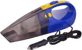 RMA-5001 Romic Auto Dry and Wet Vacuum Cleaner