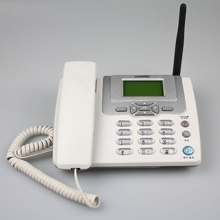 GSM SIM card based Wireless Phone Huawai ETS3125 FCT Phone FWP GSM Walky Phone