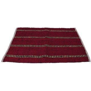 Coir Carpet / Rug (Length 150 cm x Width 100 cm x Thickness 1 cm)