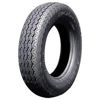 MRF ZLX 4 Wheeler Tyre  (145/80 R12, Tube Less)