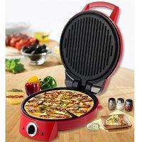 wonderchef pizza itallia maker