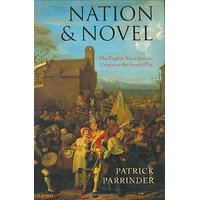 WOW BOOKS Nation and Novel