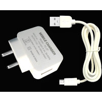ERD 2.0 AMP CHARGER WITH CABLE FOR SAMSUNG GALAXY AND O