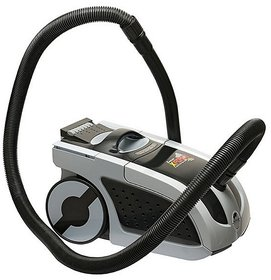 Cyclonic Vacuum Cleaner (Black)