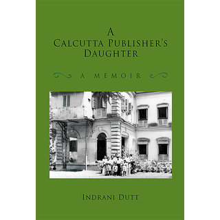 Calcutta Publisher's Daughter