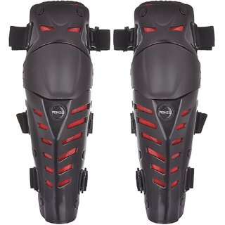 RMA6011 ROMIC KNEE  ELBOW GUARD PREMIUM