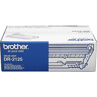 Brother DR - 2125 Black Drum Unit