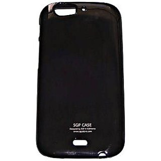 wholesale dealer d39cc a6242 Micromax Canvas Turbo A250 Silicone Back Cover