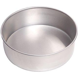Aluminium Round Cake Tin