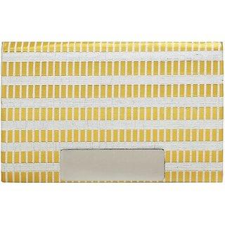 AV Enterprises Gold Star Card Holder